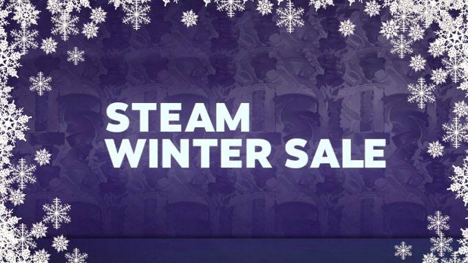 Steam - Tra i saldi invernali della piattaforma digitale, The Elder Scrolls Offerte Videogames