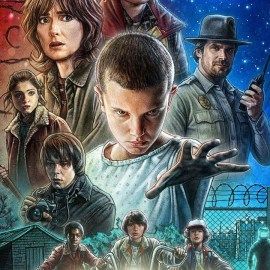 Stranger Things 3: The Game – Annunciato sul palco dei The Game Awards!
