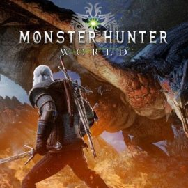 The Witcher – Arriva un crossover con Monster Hunter World