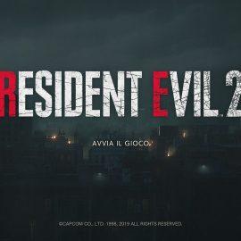SPECIALE – Resident Evil 2 Remake – Demo 1-shot – La nostra prova!