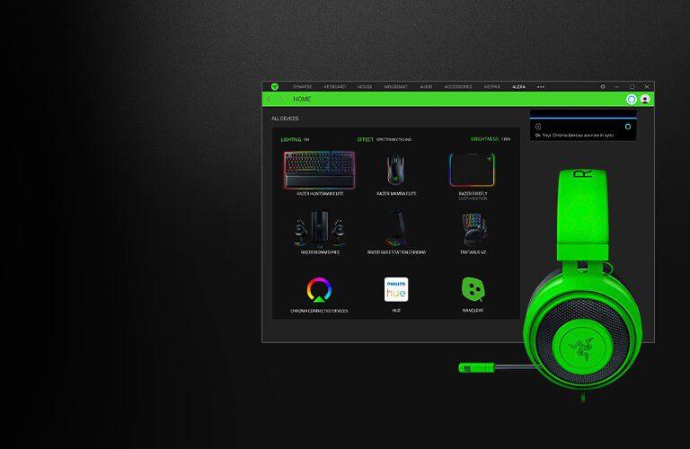 Razer Chroma - Collaborazione con Amazon per abilitare le funzionalità di Alexa! Hi-Tech Nerd&Geek News Videogames