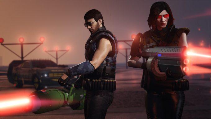 GTA Online - Nuovi sconti e bonus News Videogames