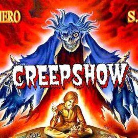 """Creepshow – Nella serie sarà presente un adattamento de """"L'arte della sopravvivenza"""" di Stephen King"""