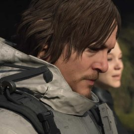 Death Stranding – Il gameplay visto anche da Sam Lake