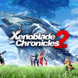 Xenoble Chronicles 2 – Superate le 200 mila copie in Giappone!