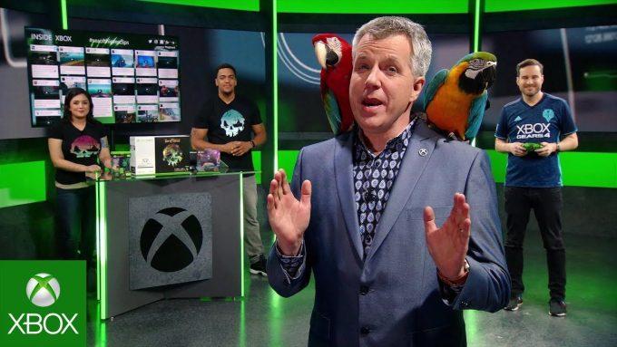 Il 5 febbraio torna INSIDE XBOX con CRACKDOWN 3 e METRO EXODUS News Videogames
