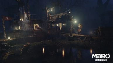 METRO EXODUS - BEST OF 2019 5 - AUTUMN
