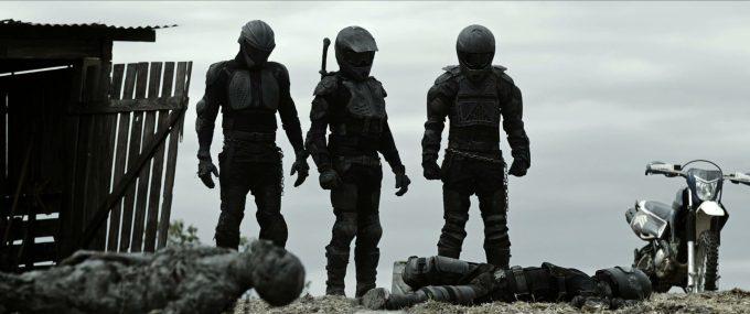 Motorrad - Rodaggio Film vi aspetta il 6 febbraio! Cinema Cinema & TV News