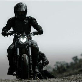 Motorrad – Rodaggio Film vi aspetta il 6 febbraio!