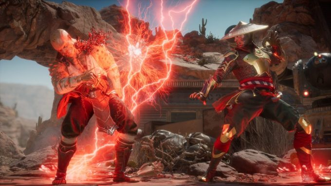 Mortal Kombat 11 - La Closed Beta sarà disponibile solo su PS4 e Xbox One News Videogames