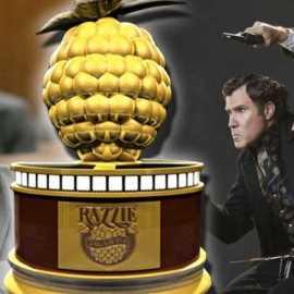 Razzie Awards 2019 – Tutte le nomination dei peggiori film dell'anno!
