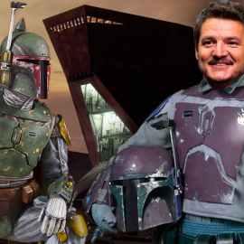 The Mandalorian – Tramissione al lancio di DisneyPlus nel 2019