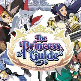 The Princess Guide – Nis America ci regala un nuovo video!