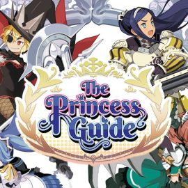 The Princess Guide – Nis America ci regala un nuovo video!