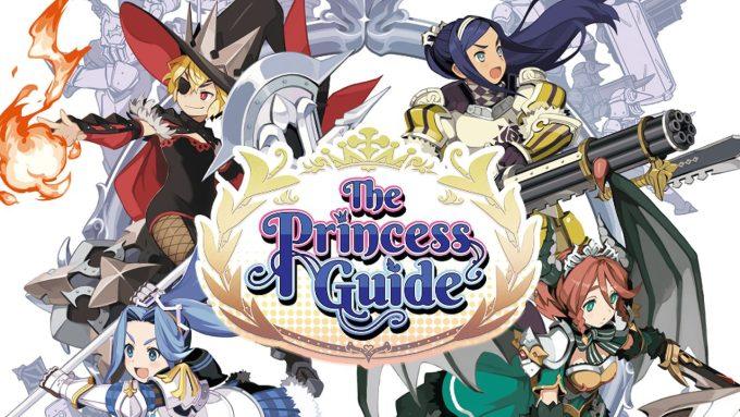The Princess Guide - Nis America ci regala un nuovo video! News Videogames