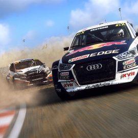 Dirt Rally 2.0 – Nuovi contenuti della FIA World RallyCross Championship!