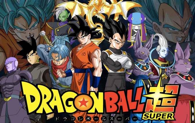 Dragon Ball Super - Pronto a sbarcare su Namek Fumetti News