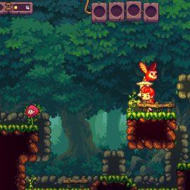 Eagle Island – Arriverà anche su Nintendo Switch!