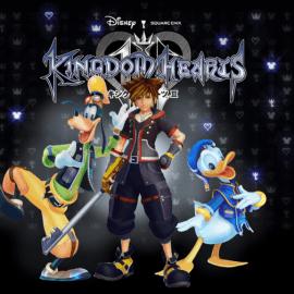 Kingdom Hearts III – Più di cinque milioni di copie vendute in tutto il mondo!