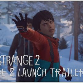 Life is Strange 2 – L'episodio 2 Rules è ora disponibile!