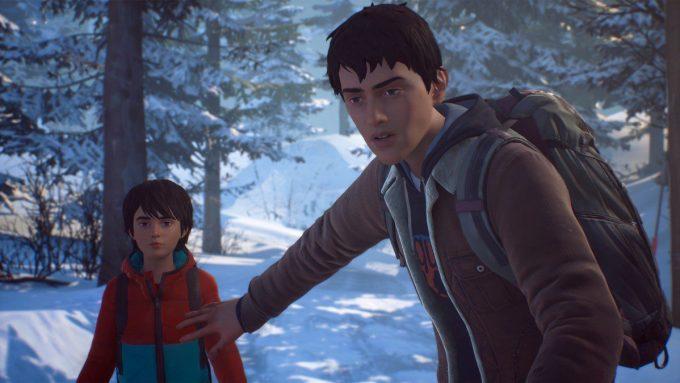 Life Is Strange 2 - Disponibile il Trailer di lancio dell'episodio 2 News Videogames