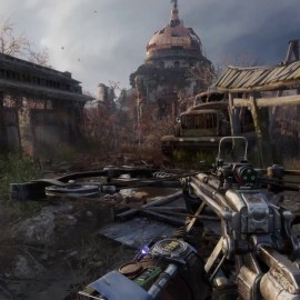 Metro Exodus – L'incredibile arsenale di Artyom nel Weapons Trailer!