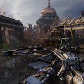 Metro Exodus – L'incredibile arsenale di Artyom nel Weapons Trailer!