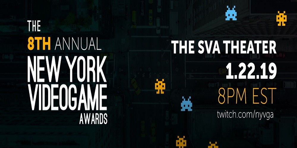 New York Video Game Awards 2018 - Tutte le nomination! News Videogames