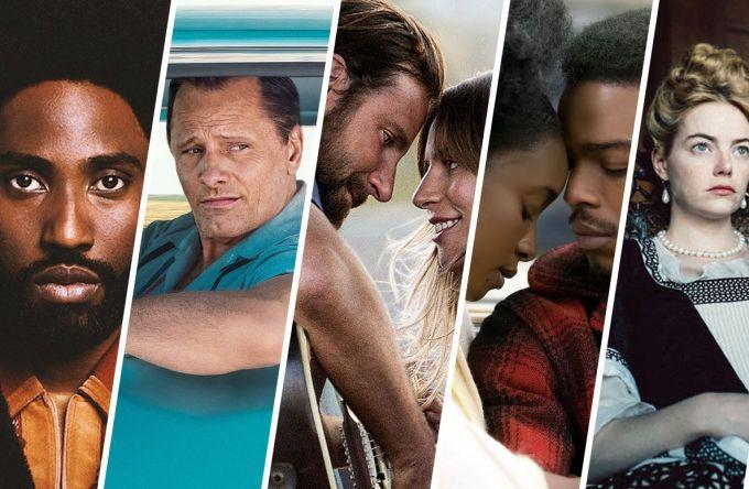 Oscar 2019 - Ecco tutte le nomination della notte degli Oscar! Cinema Cinema & TV News