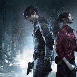 Resident Evil 2 Remake – Denuvo DMR dal day one su PC