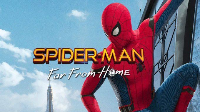 Spider-Man: Far From Home si mostra in un primo trailer Cinema Cinema & TV News