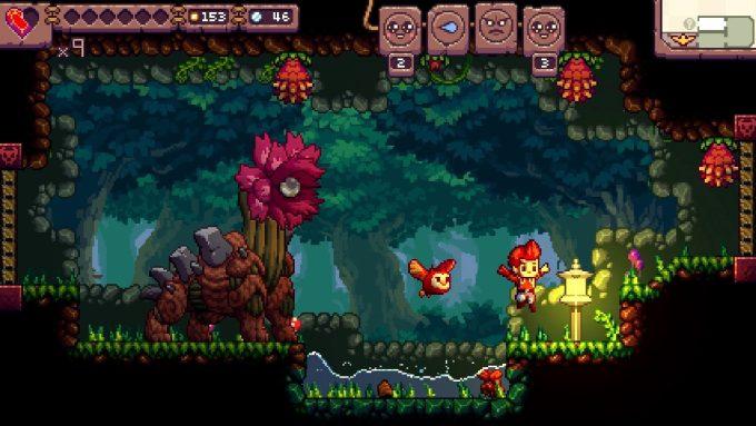 Eagle Island - Arriverà anche su Nintendo Switch! News Videogames