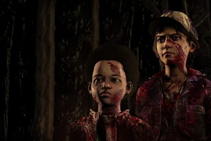 "TellTale's The Walking Dead - The Final Season ""Broken Toys"" disponibile ora! News Videogames"