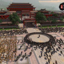 Total War: Three Kingdoms – L'antica arte dello spionaggio