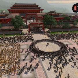 Total War: Three Kingdoms – L'antica arte dello spionaggio