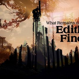What Remains of Edith Finch arriverà su Nintendo Switch il 4 Luglio