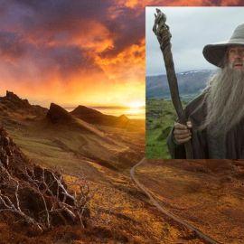 La nuova serie prequel su Il Signore degli Anelli sarà filmata in Scozia!