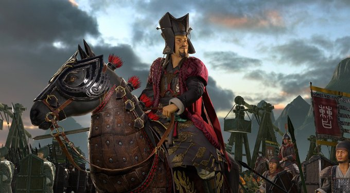 Total War: Three Kingdoms - La Records Mode si mostra in un nuovo video News Videogames