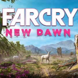 Far Cry New Dawn – Disponibile da oggi!