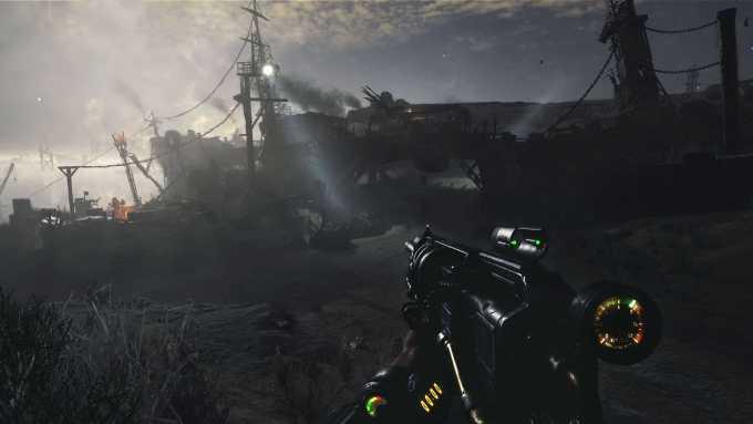 Metro Exodus - Disponibile l'episodio finale del Making Of News Videogames