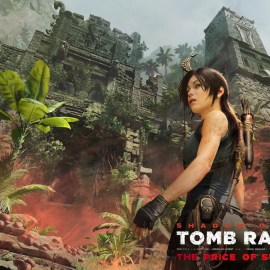 Shadow of The Tomb Raider – Il nuovo DLC Prince Of Survival è ora disponibile!