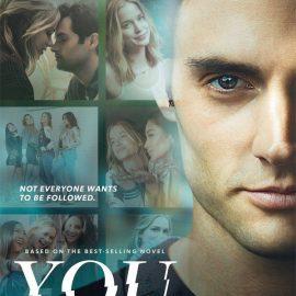 Victoria Pedretti nel cast della seconda stagione di You