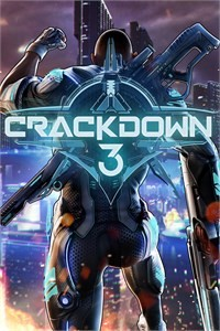 Crackdown 3 – Recensione – Xbox One, PC Windows