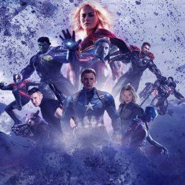 Avengers: Endgame Top Secret – Brie Larson spesso non sapeva cosa stava girando
