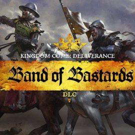 """Kingdom Come: Deliverance – disponibile il terzo DLC """" Band Of Bastards"""""""