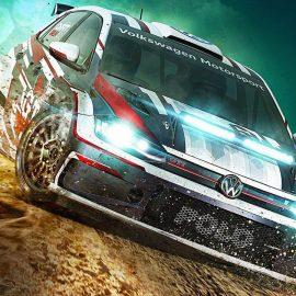 DIRT Rally 2.0 – E' disponibile ora!