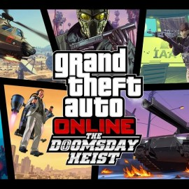 GTA Online – Principe Deveste Eight Supercar e Settimana dell'apocalisse