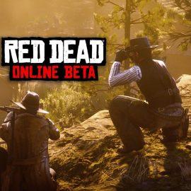 Red Dead Online – Aggiornamento della beta Nuove funzionalità e altro in arrivo il 26 febbraio
