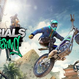 Trials Rising – E' ora disponibile!