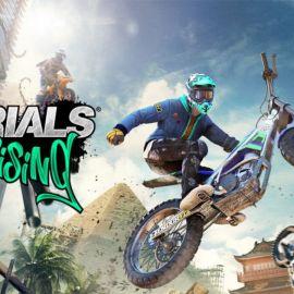 Trials Rising – Ubisoft annuncia le date dell'Open Beta